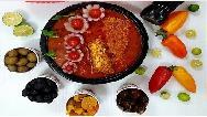 طرز تهیه خورشت ماهی با رب انار