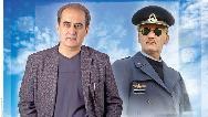 بیوگرافی محسن قصابیان بازیگر نقش شهید ستاری در فیلم منصور