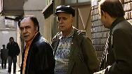 ساعت پخش و تکرار سریال روزگار خوش حبیب آقا از شبکه آی فیلم