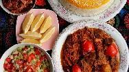 دستور پخت خورشت مرغ افشاری؛ یک غذای مجلسی