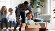 فعالیت هایی برای بازی و سرگرمی کودکان در خانه