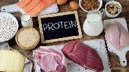 غذاهای پروتیئن دار کدام ها هستند