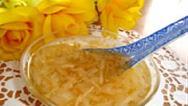 مربای بهار نارنج را چطور درست می کنند