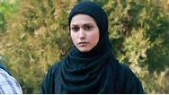 آدرینا صادقی، بازیگر نقش مائده در سریال احضار کیست