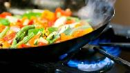 سبزیجات را چگونه بپزیم