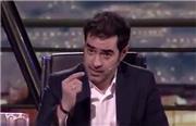 ببینید: خوانندگی زنده و زیبای شهاب حسینی
