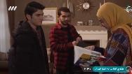 آیا آصف در سریال یاور با غزل ازدواج می کند
