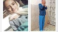 درخواست قصاص برای قاتل دختر 13 ساله تیزهوش