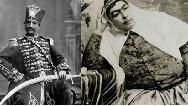 جیران تجریشی، همسر ناصرالدین شاه که بود و عاقبتش چه شد