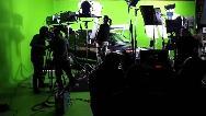 فیلمی جذاب از پشت صحنه سریال دراکولا
