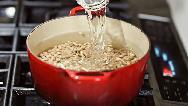 بهترین روش پخت حبوبات دیرپز بدون نفخ