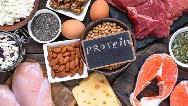 بهترین پروتئین های گیاهی جایگزین گوشت
