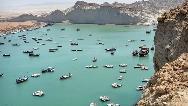 سواحل مکران چه جاهای دیدنی و تفریحی دارد