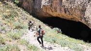 چرا و چگونه به غار رودافشان برویم + آدرس