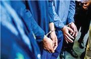 اجیر کردن آدمکش برای قتل زوج میانسال