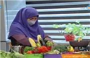 فیلم: طرز تهیه کوفته لوبیا چیتی با قارچ
