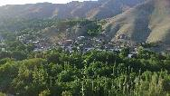 روستای برغان کجا است؛ آدرس و جاهای دیدنی