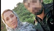 مرد جوان همسرش را کشت و دفن کرد