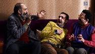 تعداد قسمت ها و ساعت پخش و تکرار سریال دوپینگ از شبکه آی فیلم