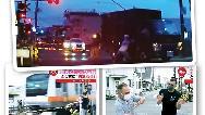 فداکاری 2 ایرانی مانع تصادف مرگبار قطار در ژاپن شد