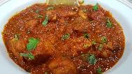 غذای هندی تند؛ طرز تهیه ویندالوی مرغ