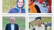 جزییات هولناک از قتل عام خانوادگی به دست داماد سابق
