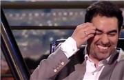 عادت عجیب شهاب حسینی از زبان سروش صحت