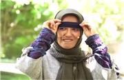 چالش عجیب برای مونا کرمی، بازیگر سریال از سرنوشت