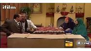 کلیپ خنده دار از سریال شب های برره: پیدا شدن تابوت خورزو خان