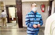 قتل خانم پرستار به دست مشاور خبیث