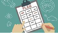 چگونه برای کارهایمان برنامه ریزی موفق کنیم
