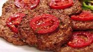 شامی بادمجان بدون گوشت؛ دستور پخت و طرز تهیه