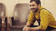 بیوگرافی وحید رحیمیان بازیگر نقش مجید در سریال در کنار پروانه ها