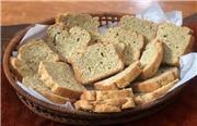 ببینید: طرز تهیه نان رژیمی خانگی