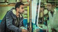 محمد صادقی درباره نقش پیمان در سریال افرا و عشق مائده چه می گوید