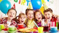 چگونه برای بچه ها جشن تولد لاکچری و خاص بگیریم