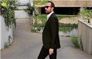 بیوگرافی امیراحمد قزوینی بازیگر نقش حافظ در سریال هم سایه