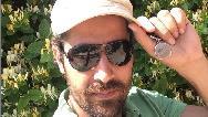 بیوگرافی آرش آصفی بازیگر نقش ابراهیم در سریال سرجوخه
