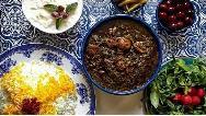 ترفندهایی برای رستورانی شدن خورشت قورمه سبزی