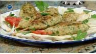 فیلم: طرز تهیه کوفته کباب لبنانی با مرغ