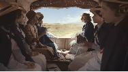 سریال مراکش: عشق در دوران جنگ چند قسمت است؛ خلاصه داستان