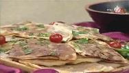 فیلم: طرز تهیه عرایس، کباب عربی با گوشت چرخ کرده