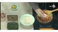 فیلم: آموزش تهیه دمپخت عدس و کلم با گوشت
