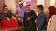 ساعت پخش و تکرار سریال میانبر از آی فیلم + تعداد قسمت ها