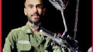 مرگ سرباز فداکار هنگام تلاش برای نجات یک مرد