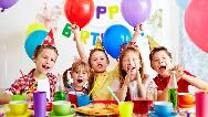 غذا برای جشن تولد بچه ها چی بپزیم