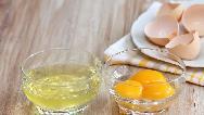 با سفیده تخم مرغ چه کار کنیم؛ خواص و ضررها