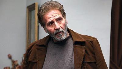 ابوالفضل پورعرب بعد از شکست سرطان به بازیگری بازگشت